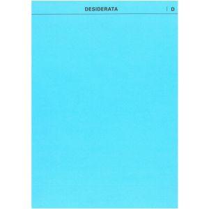 CHEMISE D-DESIDERATA-85-OM.33