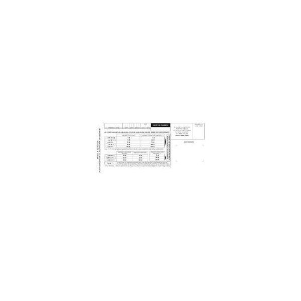 carnet de verbalisation passe partout blanc legaldoc. Black Bedroom Furniture Sets. Home Design Ideas