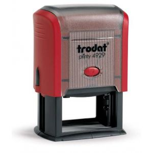 TAMPON PRINTY TRODAT- 4929-T 6 LIGNES