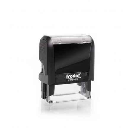 TAMPON PRINTY TRODAT- 4912-T-5 LIGNES