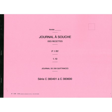 JOURNAL A SOUCHE PERFORATION HORIZONTALE