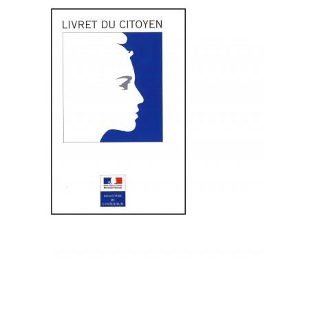 Livret du citoyen pour les demandeurs de la nationalité Française