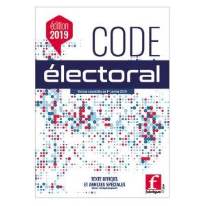 Code électoral Simplifié