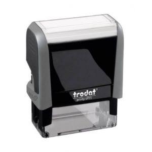 TAMPON PRINTY TRODAT- 4911-T-3 LIGNES
